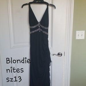 Blondie Nites